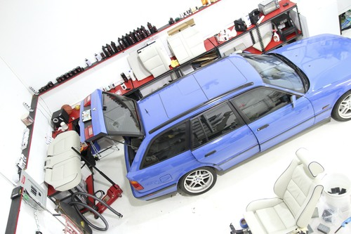 BMW-M5-restoration
