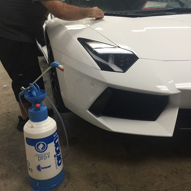 Lamborghini-Aventador-Xpel-Paint-Protection-Film