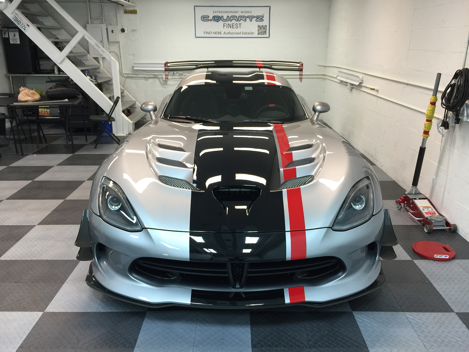 Dodge-Viper-ACR-XPEL-Ultimate-full-frontal-paint-protection-film-a