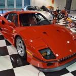 Ferrari-F40-CQUARTZ-Finest-Paint-Protection-Miami-Scheer-Detailing-1